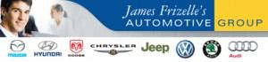 James Frizelle Group