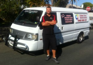 Bumper repairs, alloy wheel repairs, Headlight repairs Gold Coast