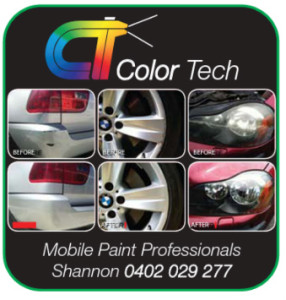 Bumper Repairs Gold Coast