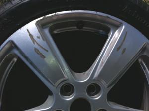 Wheel Repairs Gold Coast