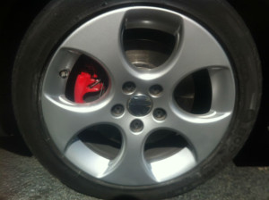 Mobile Alloy Wheel Repair Gold Coast