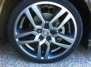 Alloy Wheel Repair Gold Coast Colortech Gold Coast
