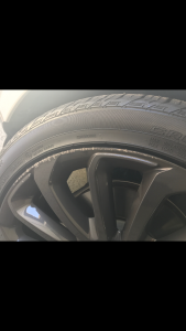 Onsite Alloy Wheel Repairs Gold Coast 0402029277