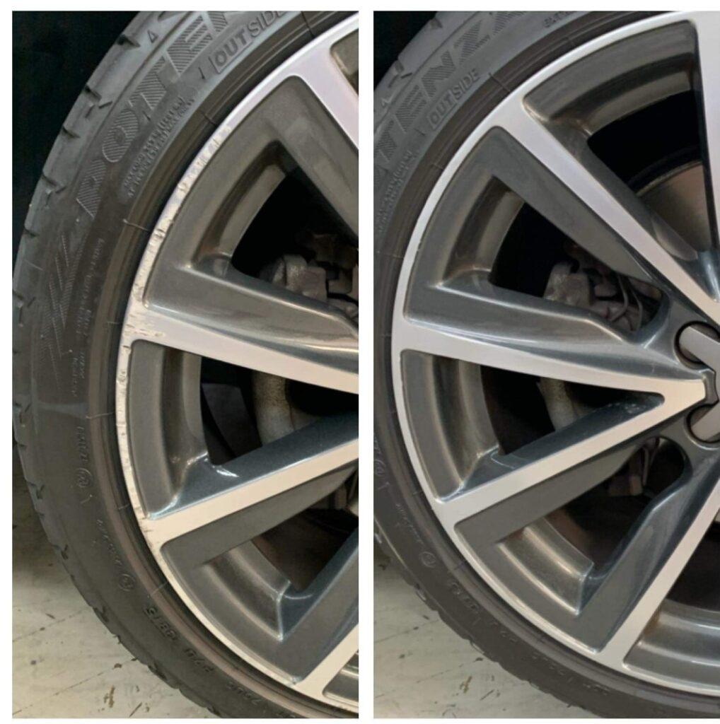 audi wheel repairs gold coast 0402029277
