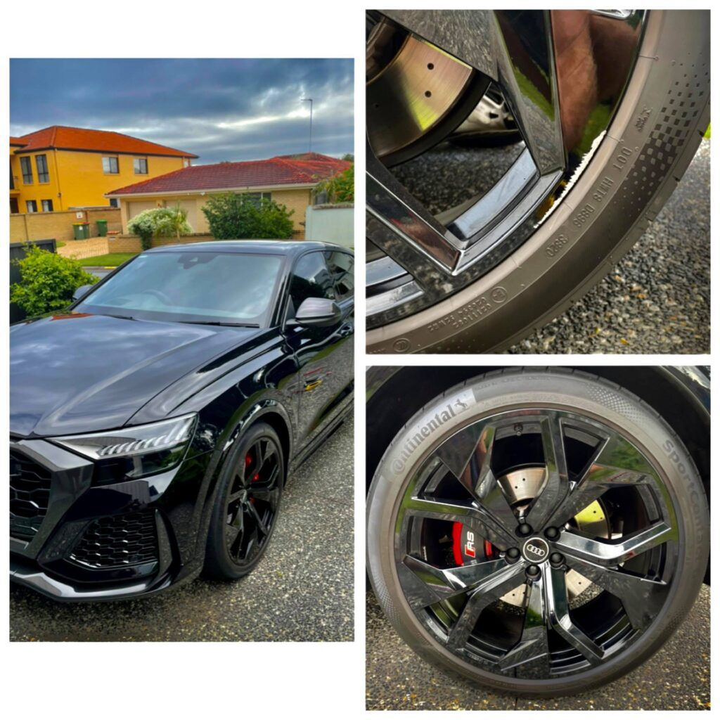 Audi wheel repairs, Gold Coast 0402029277